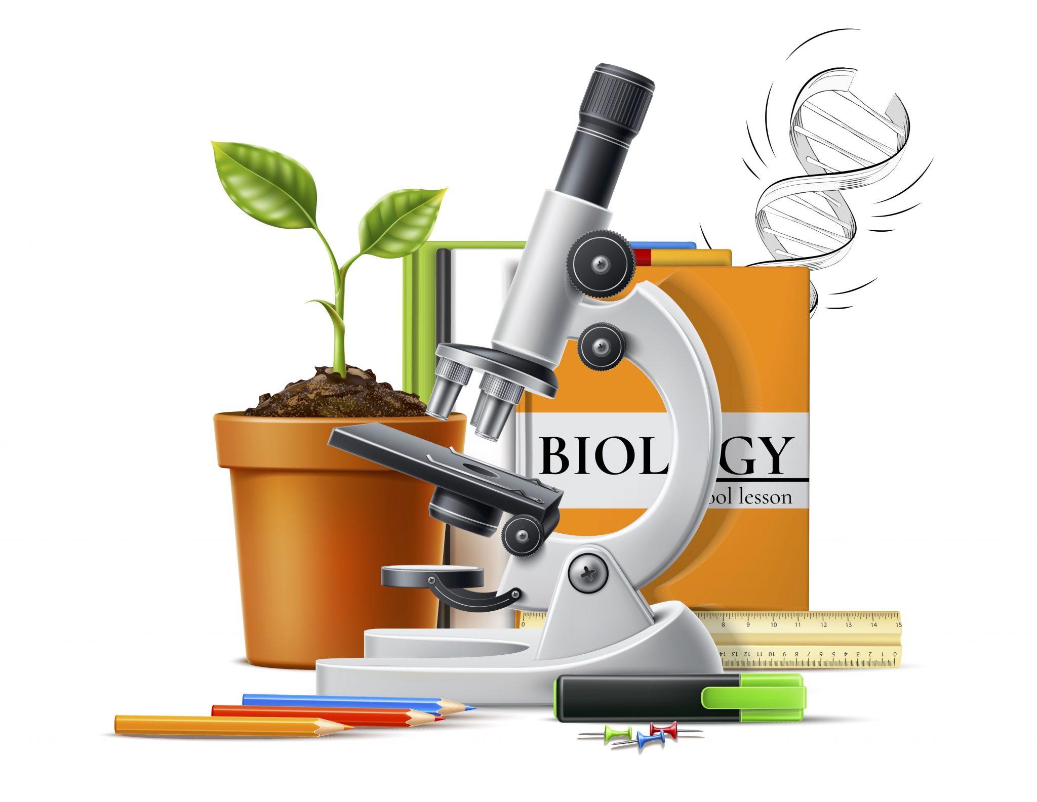 Biology at MathClinic-plus Tutoring Group