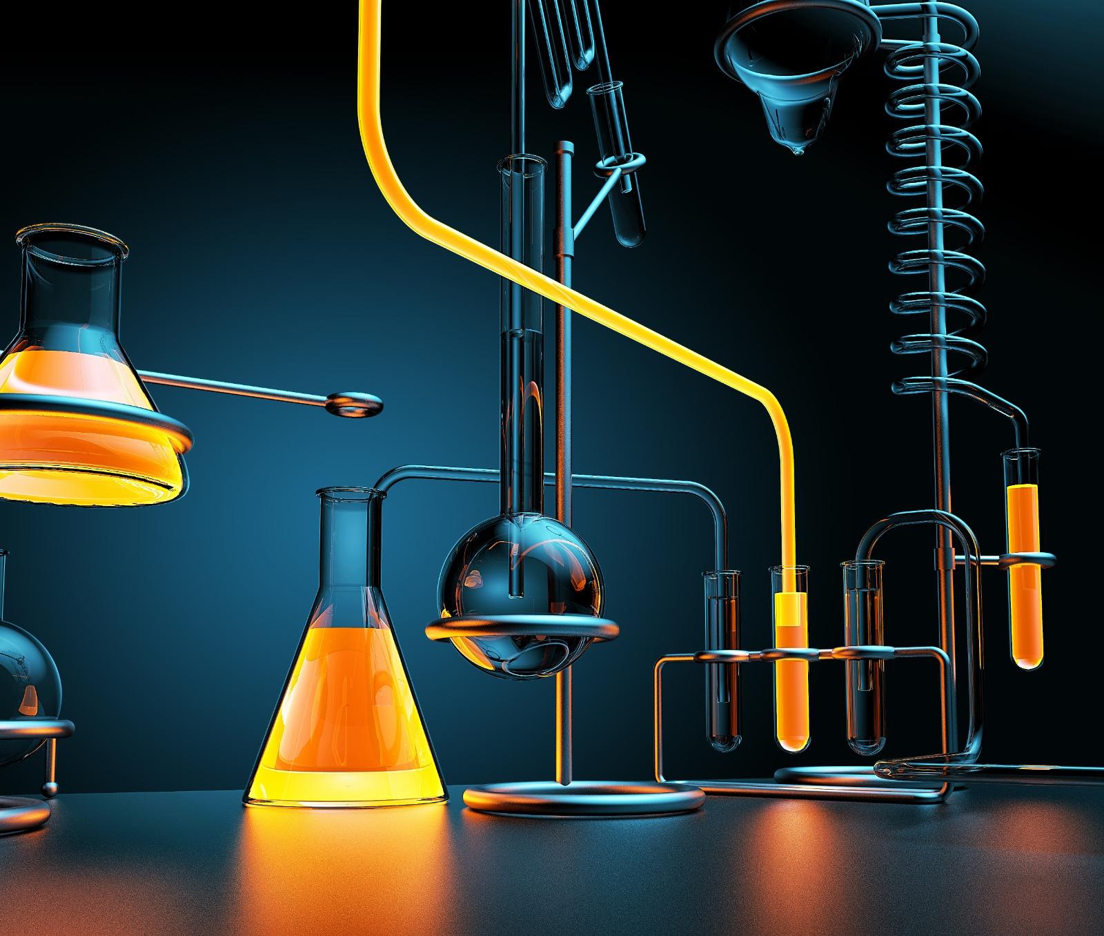 Chemistry at MathClinic-plus
